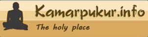 kamarpukur logo