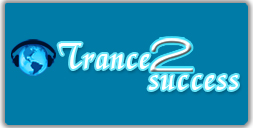 Trance 2 Success Logo Composed By Techwelfare