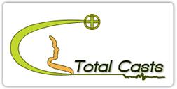 Total cast Logo