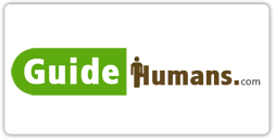 guide human