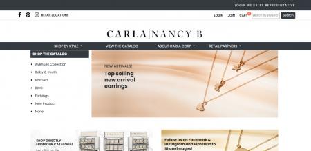 Carlacorp jewellery