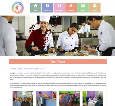 CATERING CAREER CONSULTANCY SERVICE