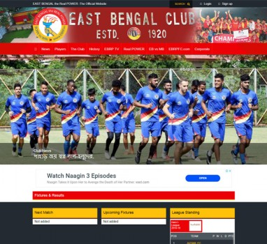 Eastbengal football fan club