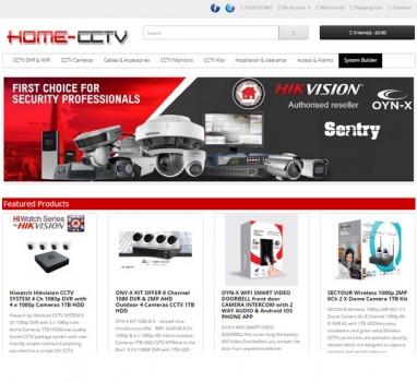 HomeCCTV