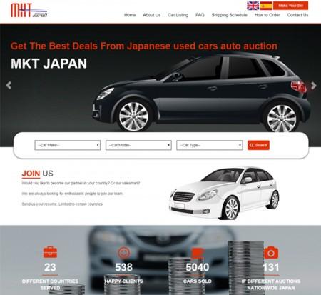 MKT JAPAN