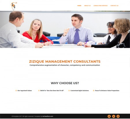Zizique Management Consultants